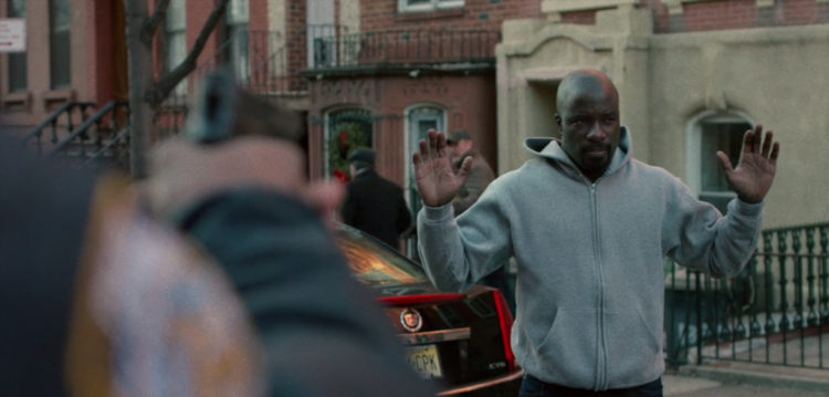 "Luke Cage 1.09 Review: ""DWYCK"""