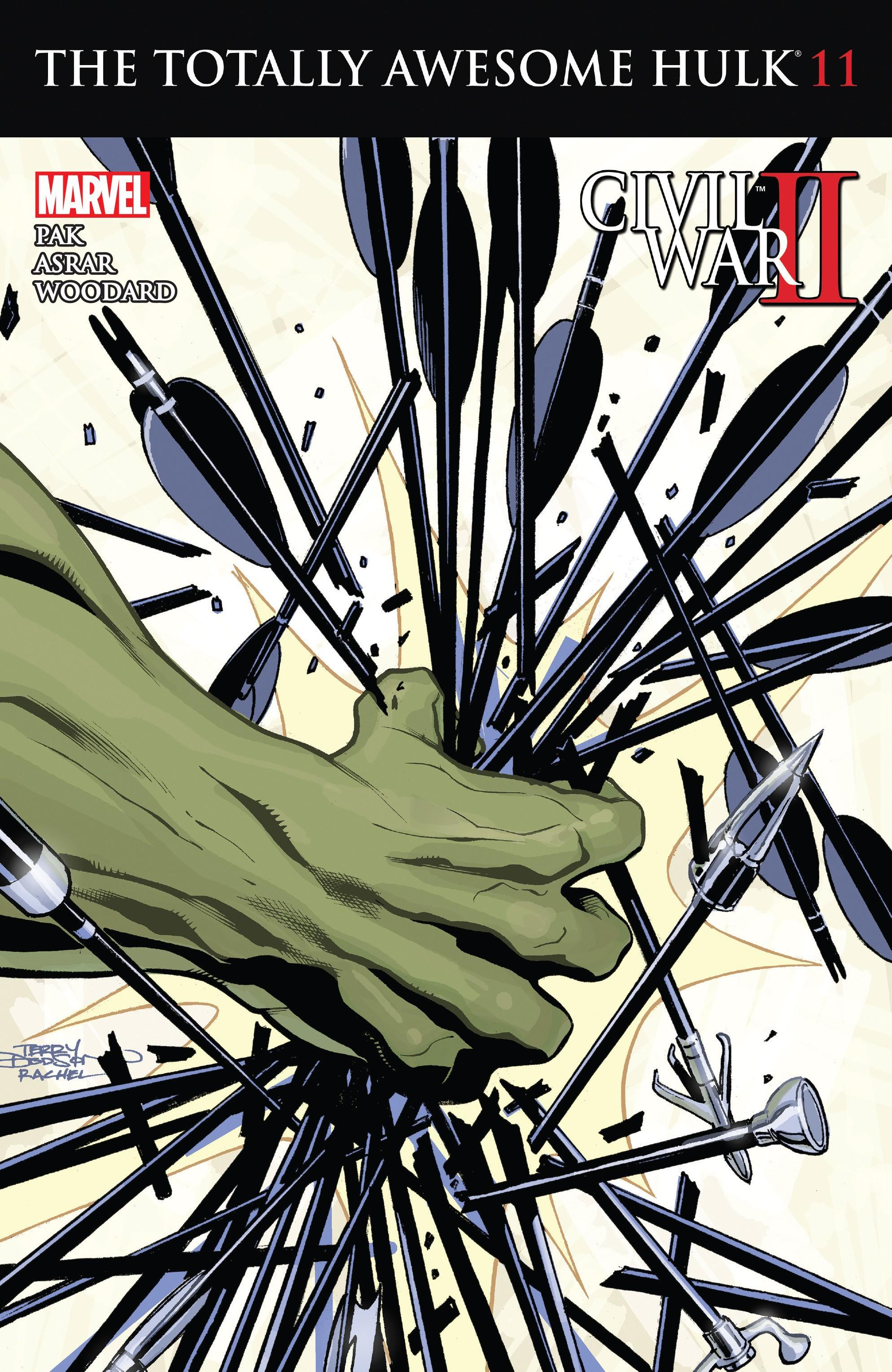 """11 Awesome Men S Casual Street Style Fashion: REVIEW: Totally Awesome Hulk #11 """"Strongest There Is"""