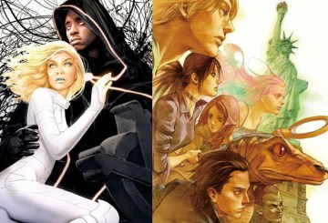 Cloak and Dagger & Runaways