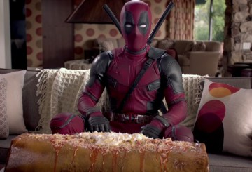 Deadpool Nabs WGA Nomination, Cinephiles React