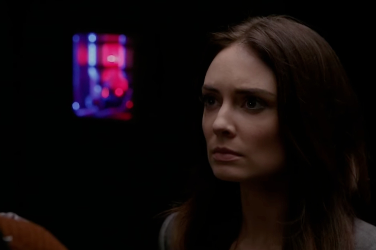 """Agents of SHIELD 4.13 Review: """"Boom"""""""