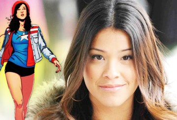 Gina Rodrigues wants to be America Chavez
