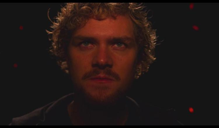 Danny Rand (Finn Jones) Iron Fist