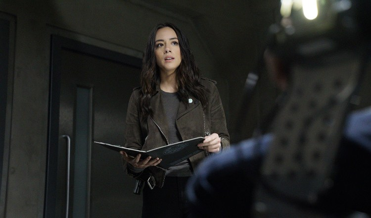 """Agents of SHIELD 4.16 Review: """"What If..."""""""