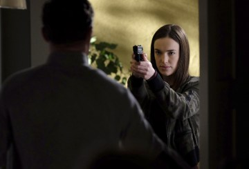 "Agents of SHIELD 4.20 Review: ""Farewell, Cruel World"""