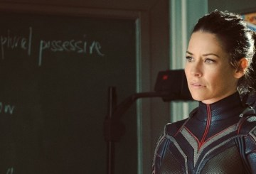 Evangeline Lilly The Wasp Header