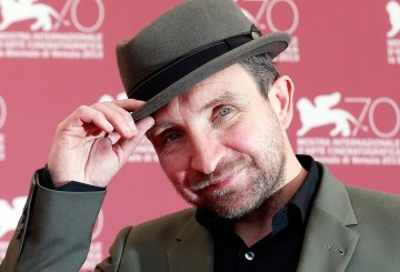 Eddie Marsan Deadpool 2