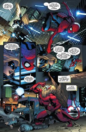 The Amazing Spider-Man Legacy - 7