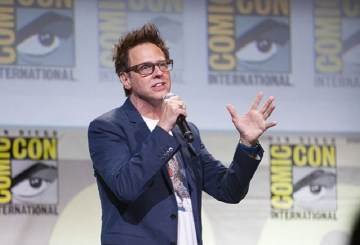 James Gunn charity puerto rico
