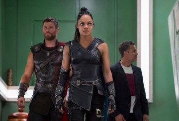 Thor: Ragnarok Box Office Two Days