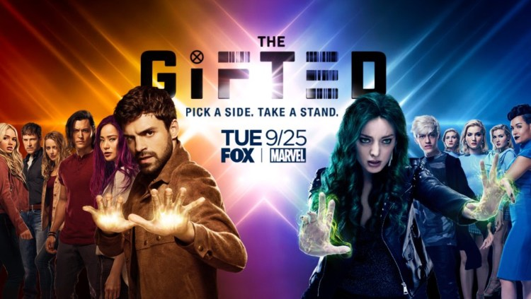 The Gifted Season 2 Promo
