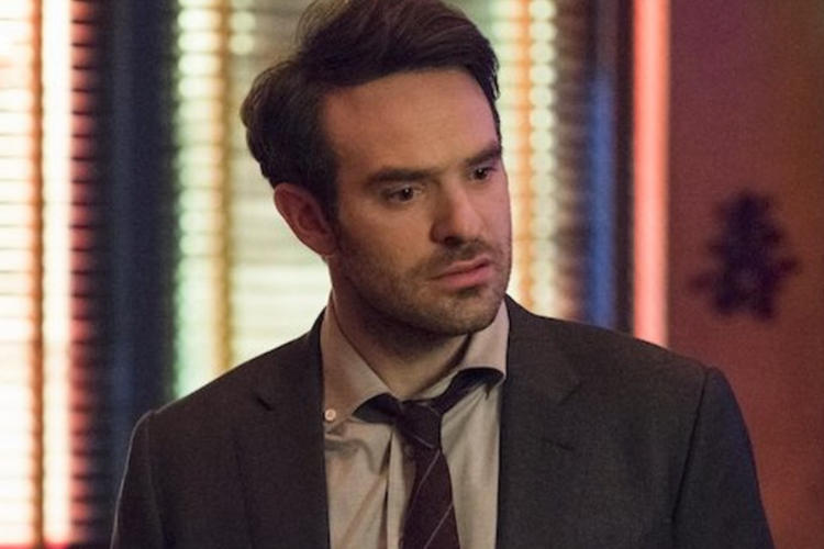Daredevil Recap: Episode 9: Revelations for Matt Murdock