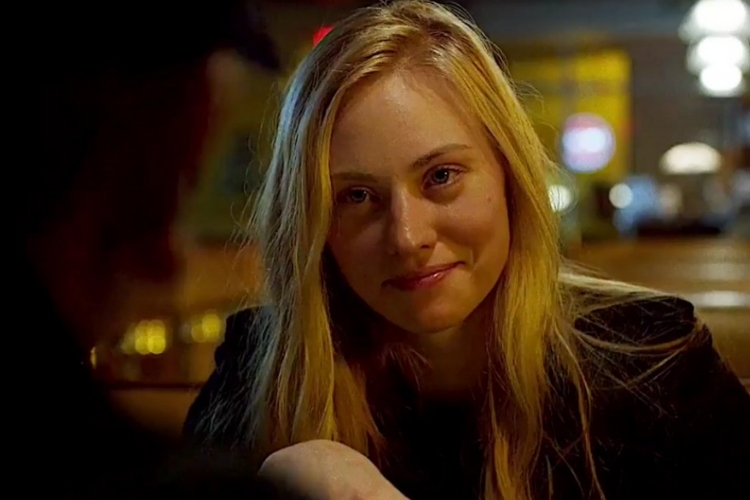 Daredevil Recap: Episode 9: Revelations for Karen Page