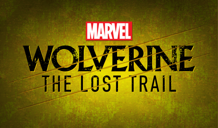 Wolverine: The Lost Trail
