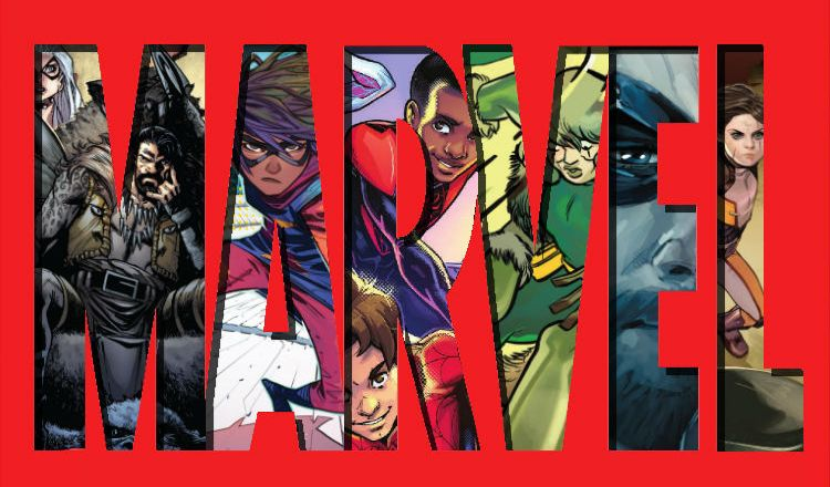 The Marvel Reviews March 13, 2019