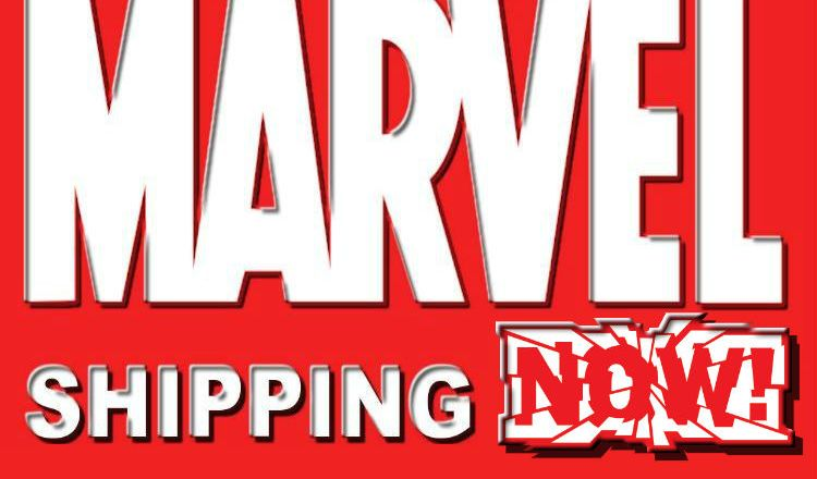 MarvelShippingNow