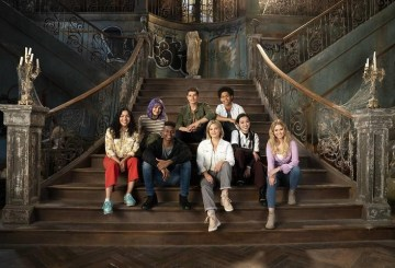 Runaways Cloak and Dagger Crossover