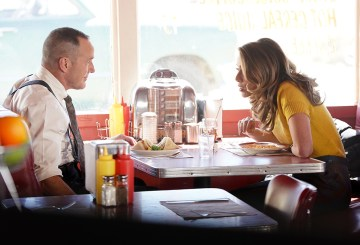 agents of shield 703 coulson and daisy