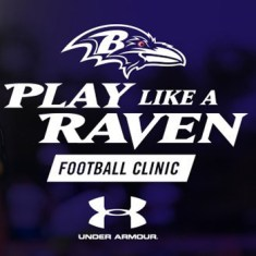 play like a raven
