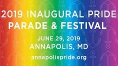 Pride parade Wide