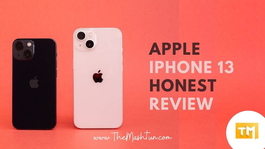 iPhone 13 review