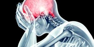 dealing with concussion, concussion, head trauma, headaches,