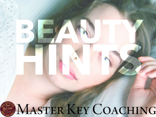 Beauty Hints and Tips for People Who Like Charles F. Haanel and The Master Key System
