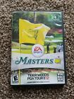 Tiger Woods PGA TOUR 12: The Masters – PC/Mac