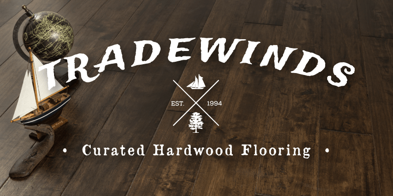 Tradewinds Hardwood Flooring Products