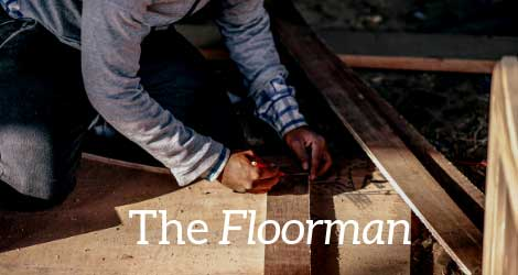 The Floorman