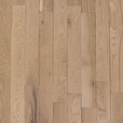 """3-¼"""" #2 Common White Oak Smith Flooring"""