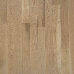 "4"" Select & Better White Oak Oak Crest"