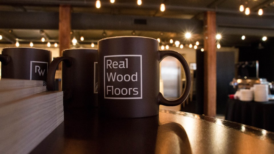 Thanks to Real Wood Floors for sponsoring our open houses.
