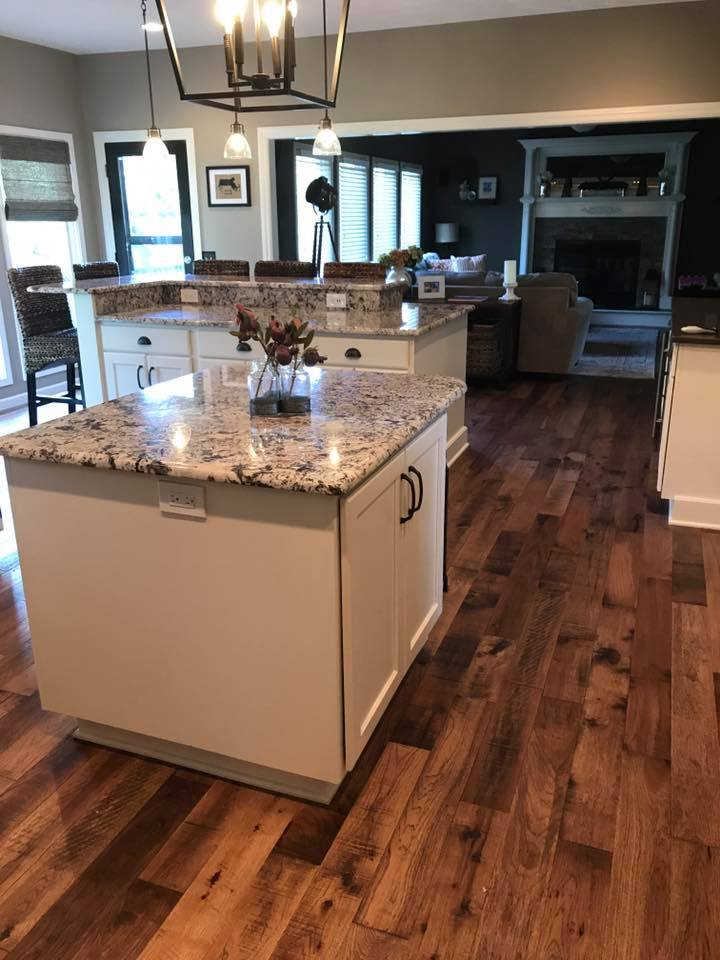 Storehouse White Oak Crate wood floor from Real Wood Floors
