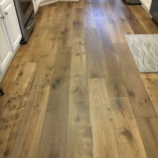 We love showing The Master's craft to our customers. The products are beautiful, durable, and unique. And we love the company's philosophy. <br /> <small>Photographer: Sheri Stephens </small><small>    Location: Conway, Arkansas </small><small>    Business: Conway Flooring & Design </small><br />
