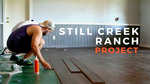 Still Creek Ranch Project
