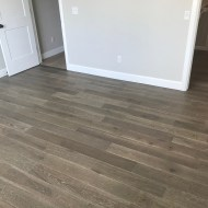 1875 Wandsworth installed by Stonewall Homes in a model home in Norman, OK.