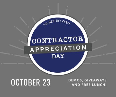Omaha Contractor Appreciation Day