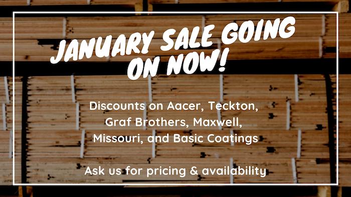 Oklahoma City Wood Sale