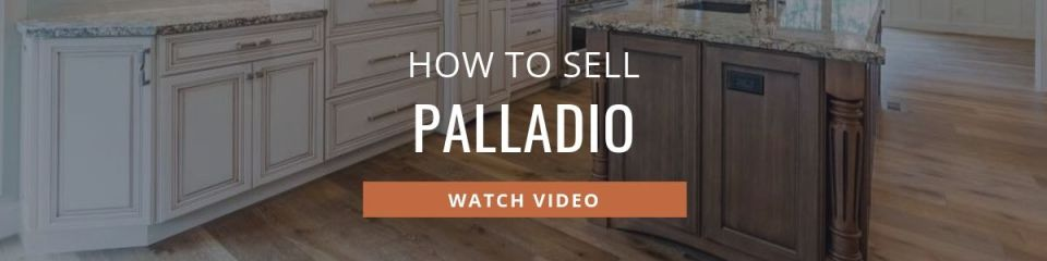 How to Sell Palladio