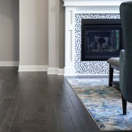 Chalet St. Anton from Real Wood Floors installed by SAB Homes in Kansas City.