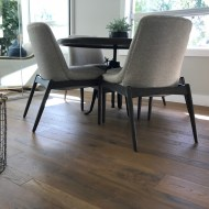 Longhouse Plank Heorot from Real Wood Floors installed by Revolve Design in Denver.