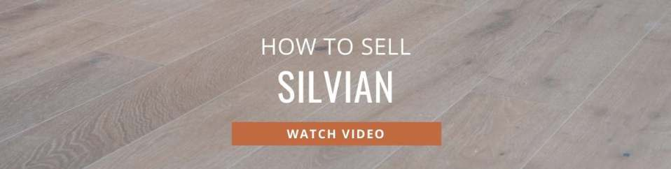 Silvian Real Wood Floors