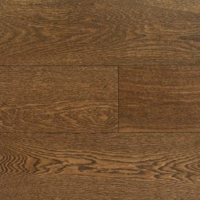 "7-1/2"" Wirebrushed Engineered from Real Wood Floors <br />"