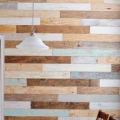 Reclaimed Antique Pine