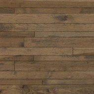 "Durango Collection ¾"" x 2-1/4"" - 3-1/4"" - 4"" Handscraped Hickory"