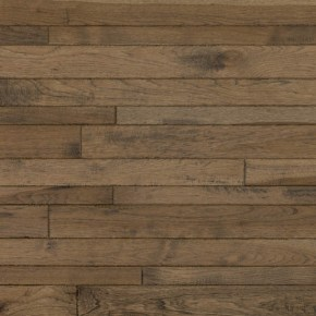 "Durango Collection ¾"" x 2-1/4"" - 3-1/4"" - 4"" Handscraped Hickory <br />"