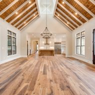 Steadfast Honest from Real Wood Floors installed in Nashville by Livesay Properties. Photos courtesy of Pearson Photography.