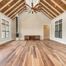 Steadfast Honest from Real Wood Floors installed in Nashville by Livesay Properties. Photos courtesy of Pearson Photography. <br /> <small>Photographer: Pearson Photography </small><small>    Location: Nashville </small><small>    Business: Livesay Properties </small><br />