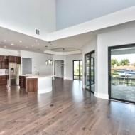 Saltbox Sturbridge from Real Wood Floors.